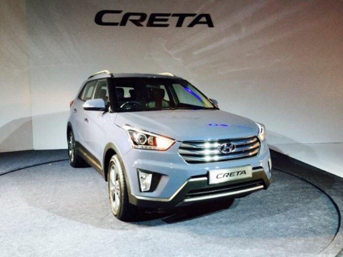 2015 Hyunda Creta Launch India Prices