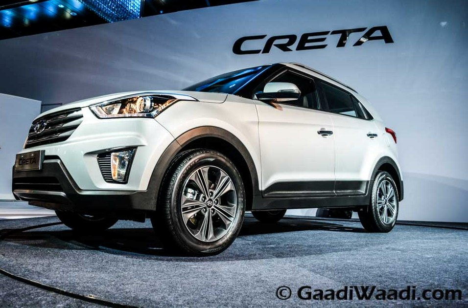 Hyundai Creta Price Starts From 8 59 Lakhs Launched In India