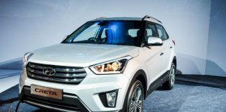 2015 Hyundai Creta PRice