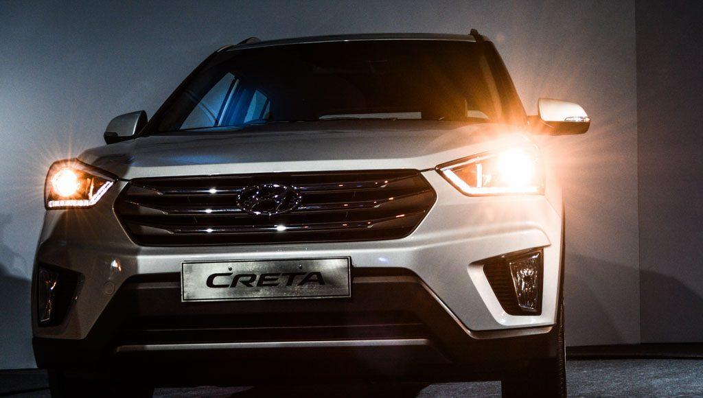 2015 Hyundai Creta launch