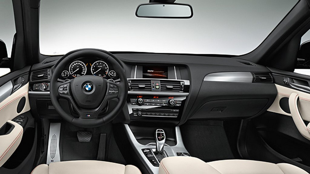 bmw x3 xdrive30d m sport launched priced at rs 59 9 lakh. Black Bedroom Furniture Sets. Home Design Ideas