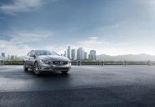 2015 Volvo S60 T6 Price