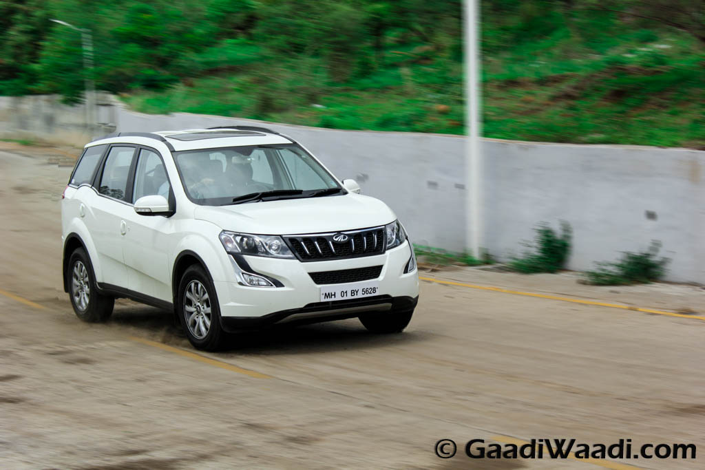 Mahindra Xuv 500 Mild Hybrid Could Launch Next Fiscal