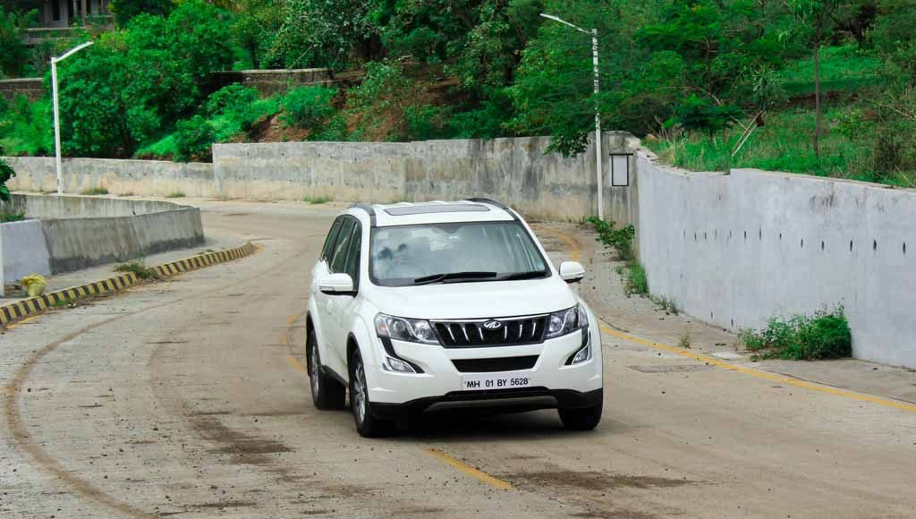 2015 mahindra xuv 500 performance