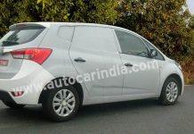 2016 Hyundai MPV Ertiga