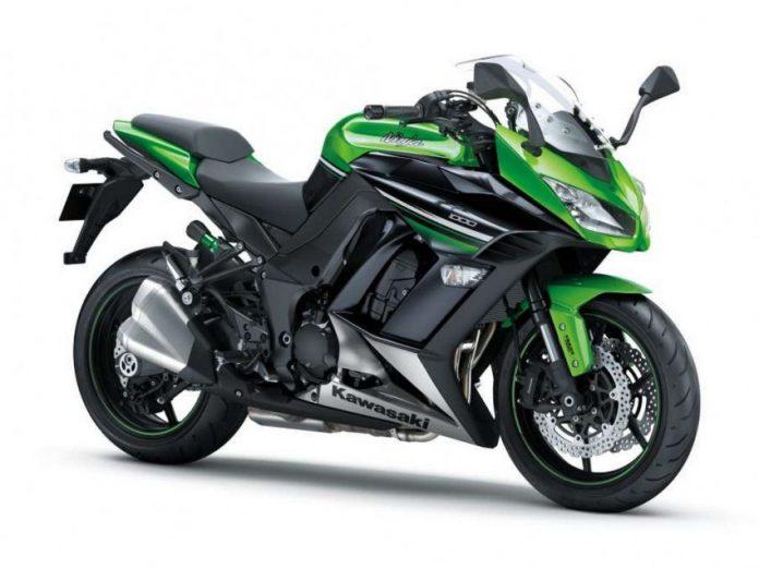 Kawasaki Ninja Cost In India