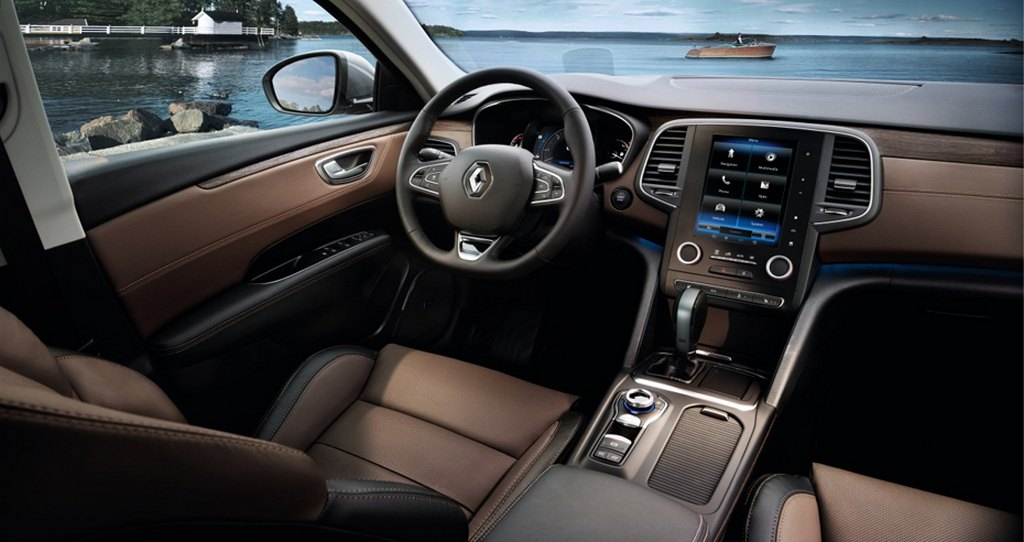 renault talisman unveiled set to rival audi a4 and mercedes c class. Black Bedroom Furniture Sets. Home Design Ideas