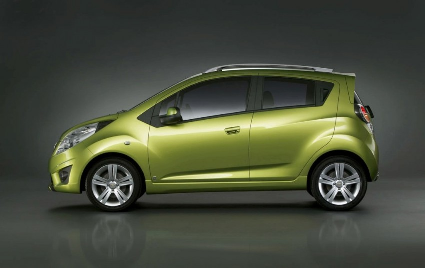 discount on chevrolet beat