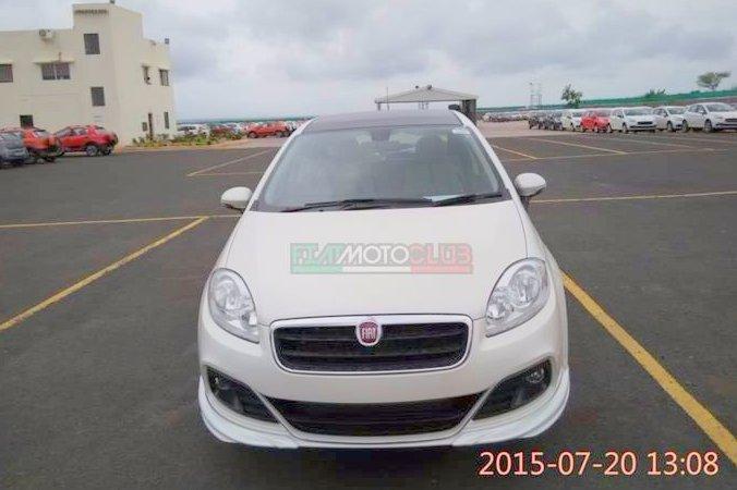Fiat Linea Elegante 2