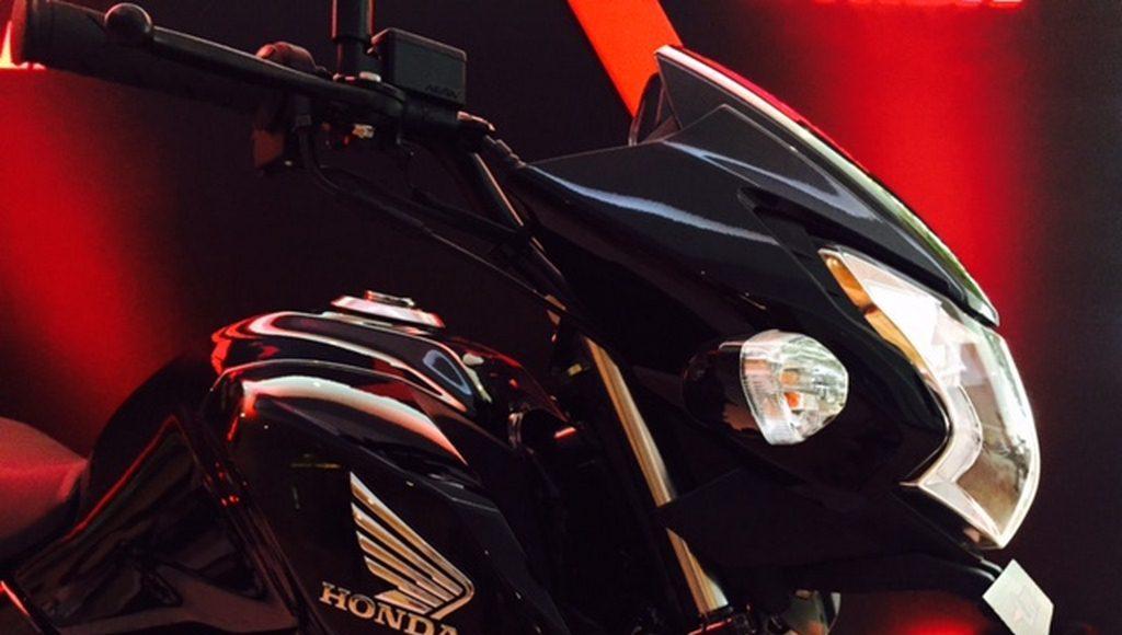 Honda Livo India