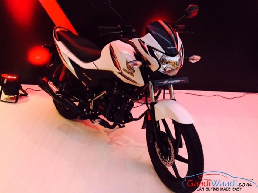 Honda Livo India Front