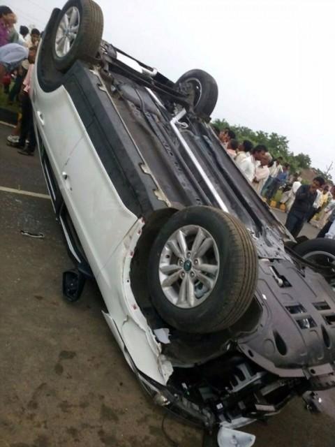 Hyundai Creta accident1