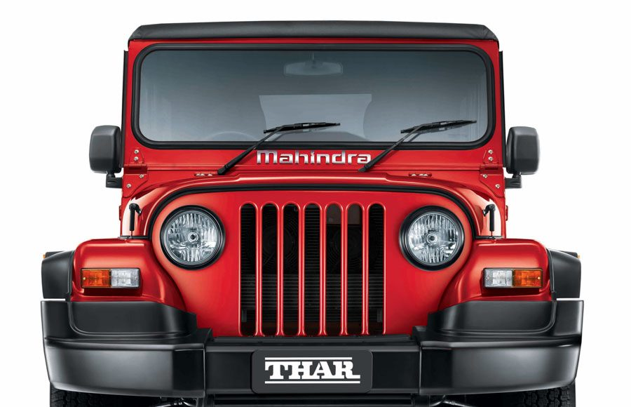 Mahindra Thar 2015 facelift launched (51)