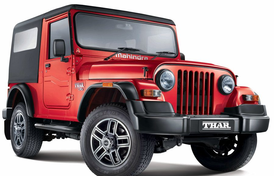 Mahindra Thar 2015 facelift launched (52)