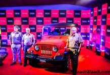 Mahindra Thar 2015 facelift launched (62)