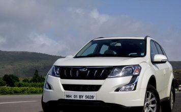 Mahindra XUV 500 Test Drive Review