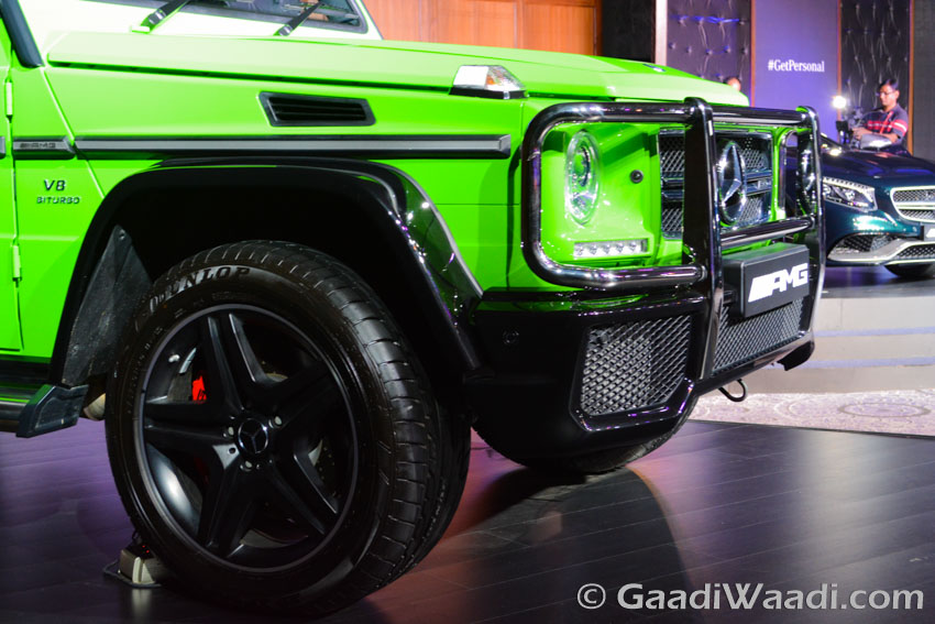 Mercedes-Benz AMG G63 Crazy Colour-23