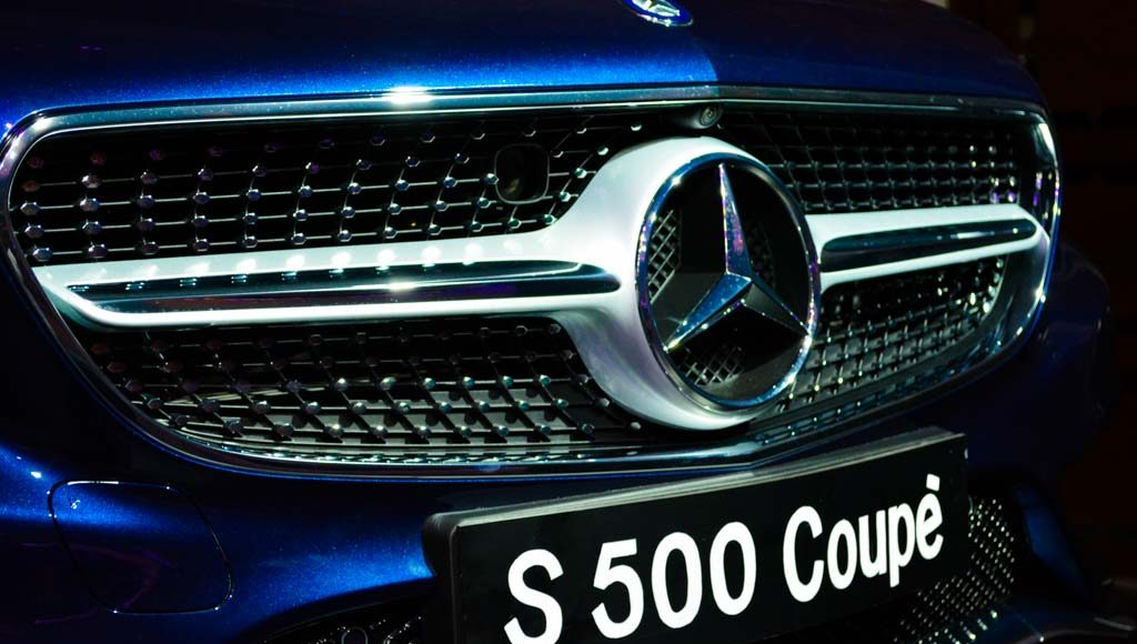 Mercedes-Benz S-Class Coupe-3