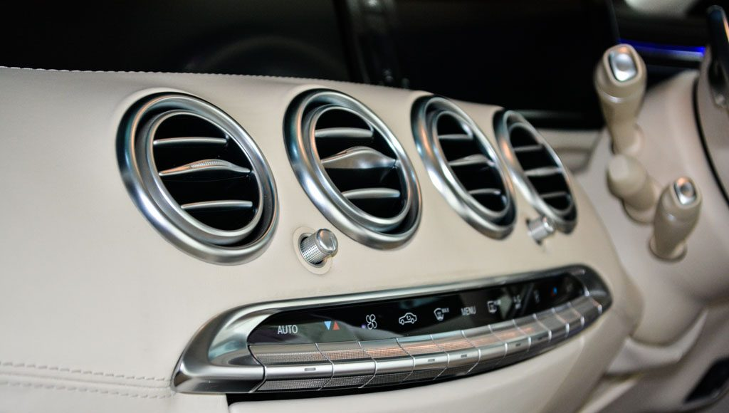 Mercedes-Benz S-Class Coupe-7