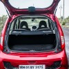 tata nano genx boot space