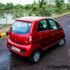 tata nano genx road test