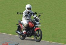 upcoming honda 125cc bike 2015 spied