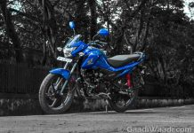 2015 Honda Livo Test Ride Review