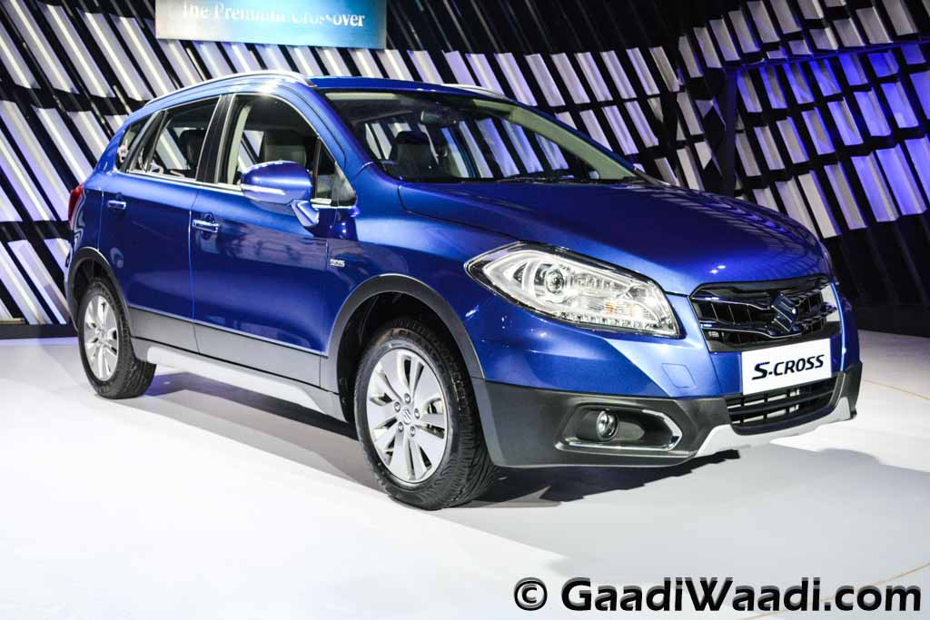2015 Maruti S-cross launched in india-17