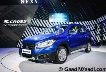 2015 Maruti S-cross launched in india-26