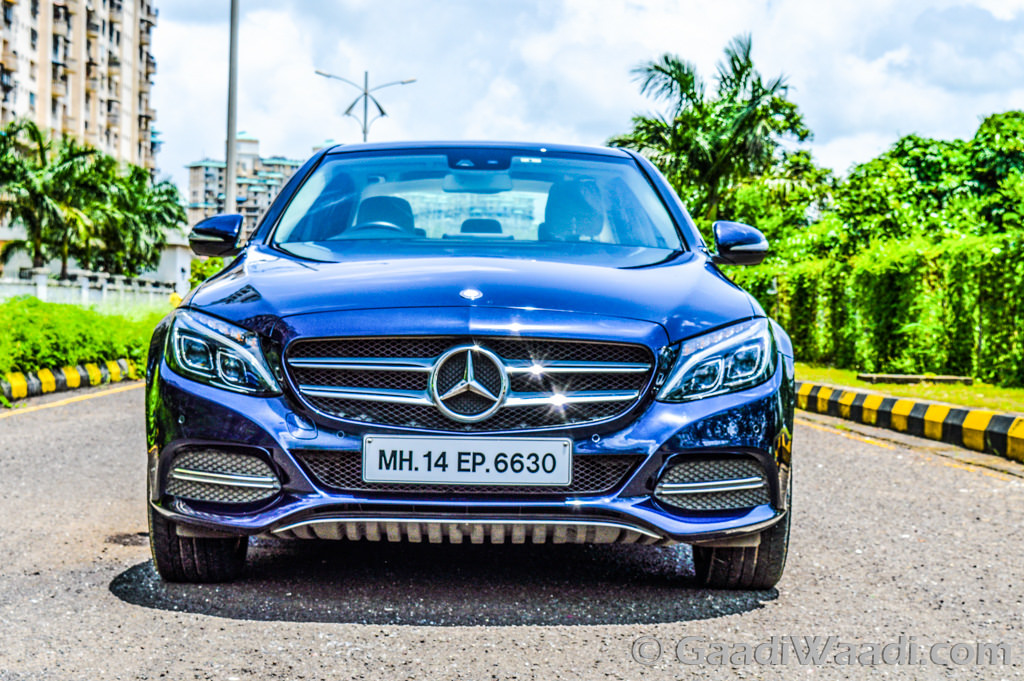 2015 mercedes benz c class test drive review for All models of mercedes benz cars in india
