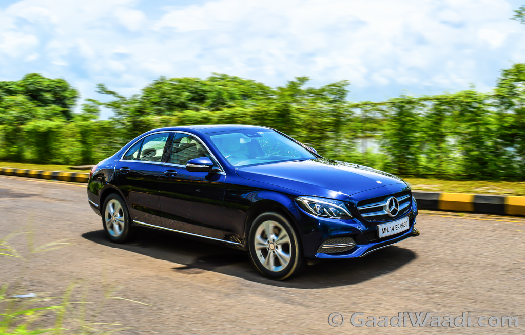 2015 mercedes benz c class test drive review for 2015 mercedes benz c300 review