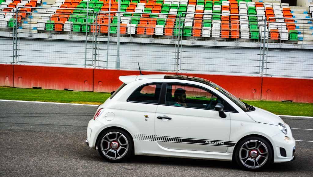 Fiat Abarth 595 Competezione (14)