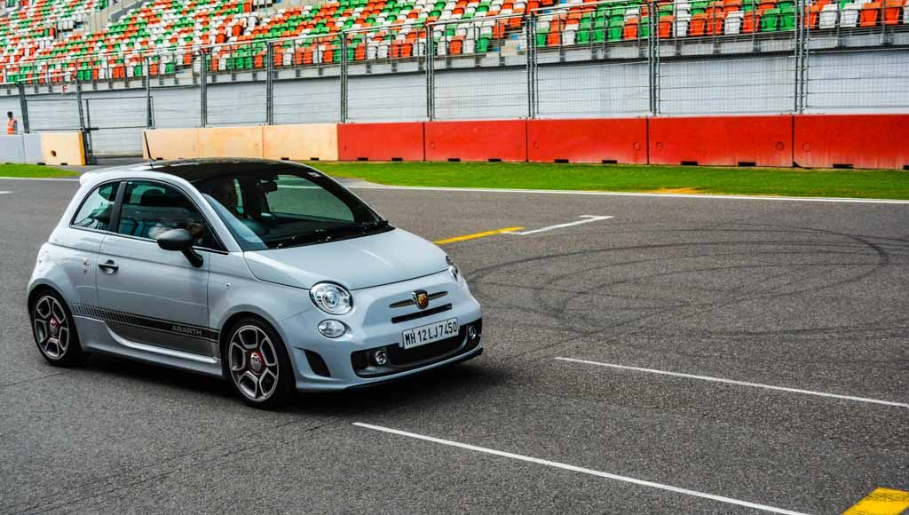 Fiat Abarth 595 Competezione (18)