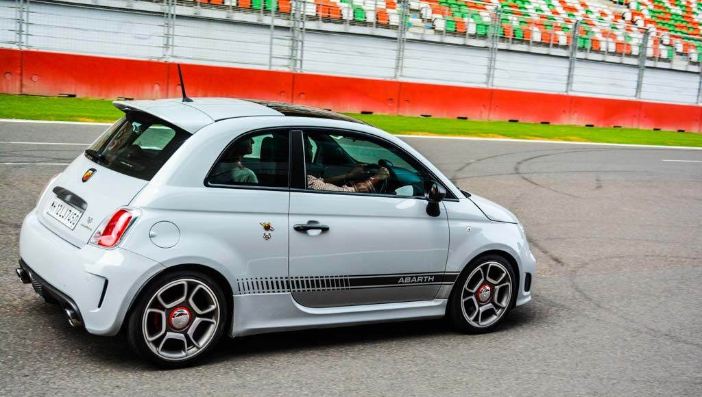 Fiat Abarth 595 Competezione (21)