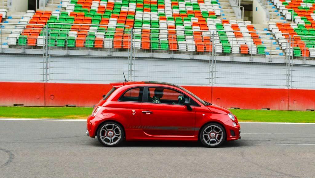 Fiat Abarth 595 Competezione (25)