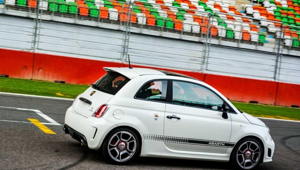 Fiat Abarth 595 Competezione (33)