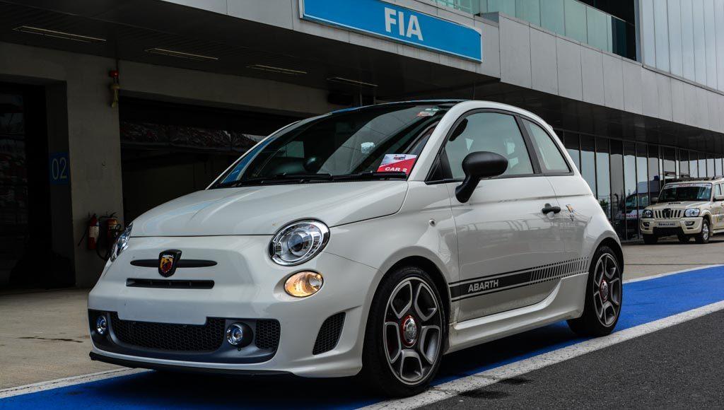 Fiat Abarth 595 Competezione (36)