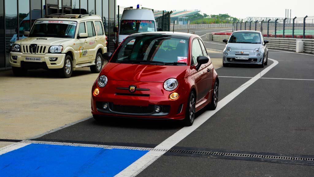 Fiat Abarth 595 Competezione (47)
