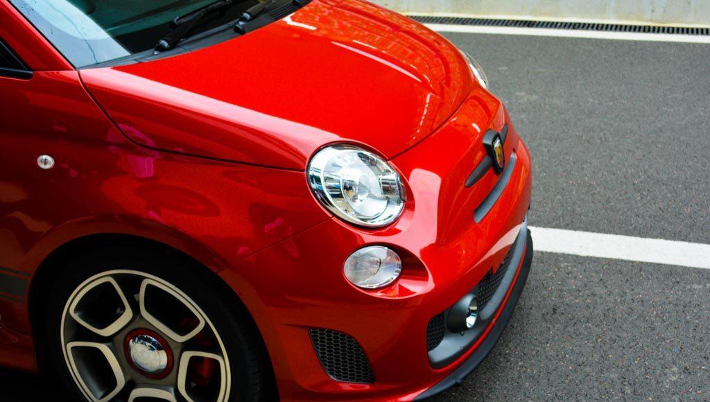 Fiat Abarth 595 Competezione (48)