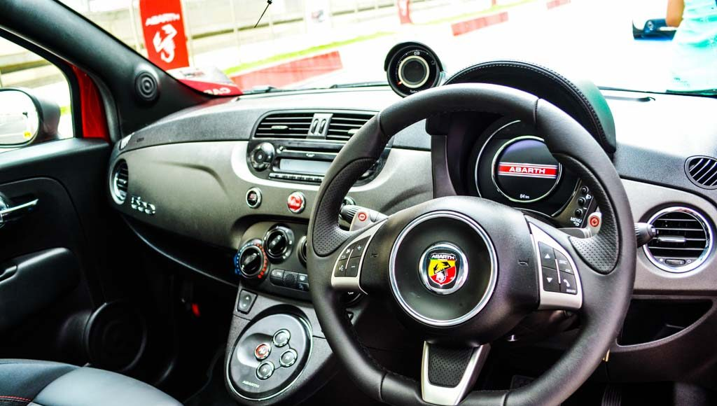 Fiat Abarth 595 Competezione (49)