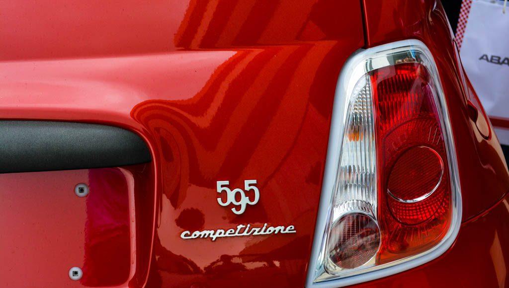 Fiat Abarth 595 Competezione (51)