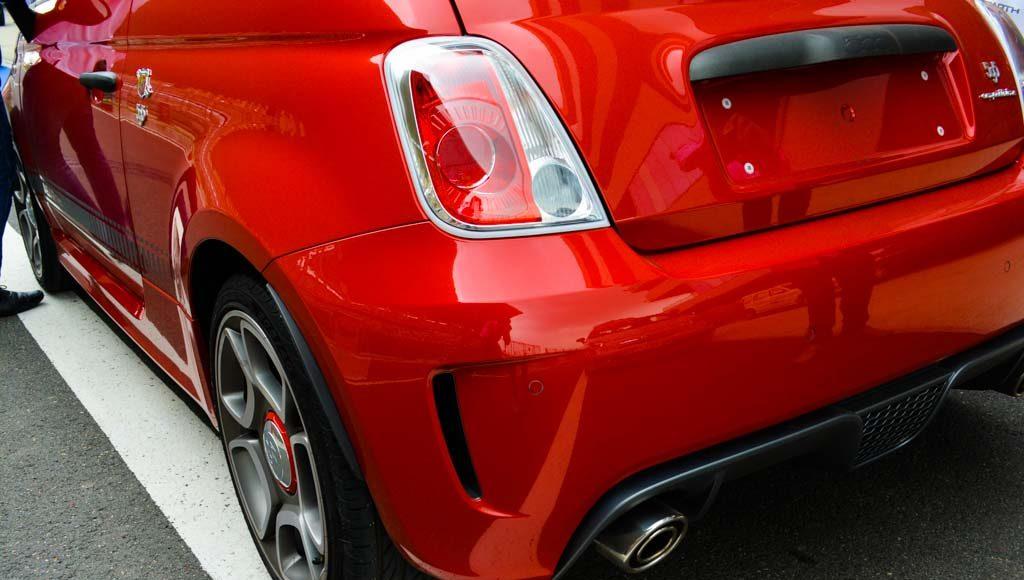 Fiat Abarth 595 Competezione (52)