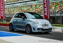Fiat Abarth 595 Competezione (6)