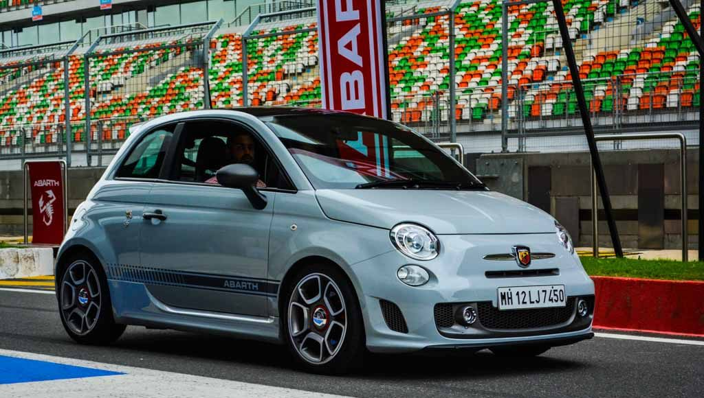 Fiat Abarth 595 Competezione (7)