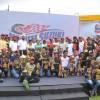 Finale All participants Maruti Suzuki Dakshin Dare