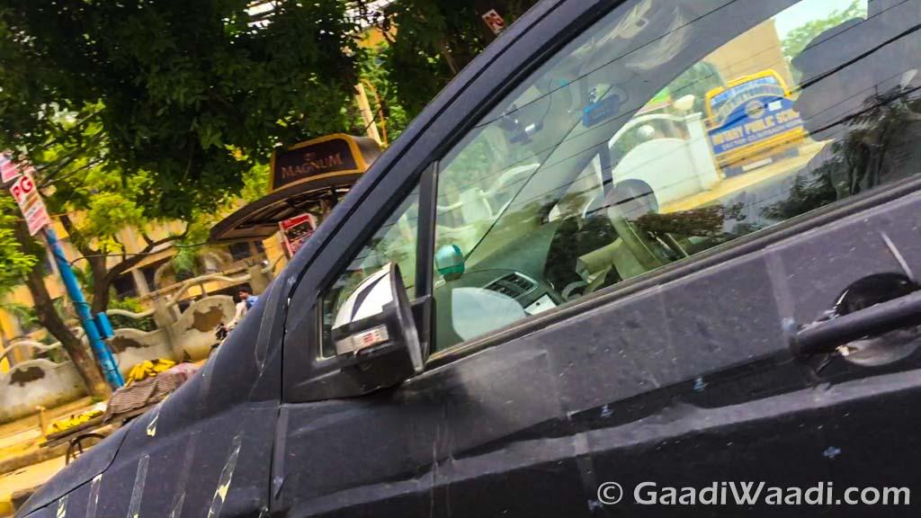 Maruti Suzuki Ertiga 2015 spied testing-4