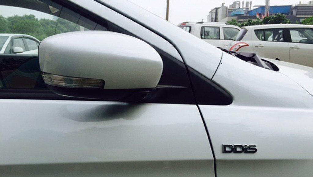 Maruti Suzuki SHVS Hybrid Diesel Ciaz