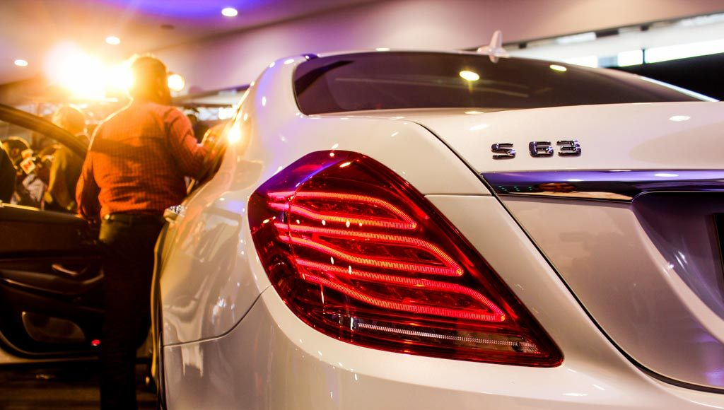 Mercedes-Benz S63 AMG Saloon launched-4