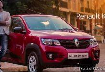 Renault Kwid-6