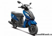 Suzuki LET'S In Trendy Dual tone colours-1
